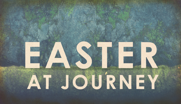 EASTER at Journey